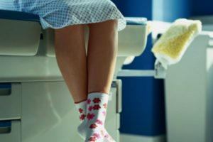 Cervical smears & colposcopy